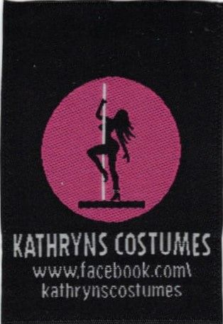 Kathryns costumes