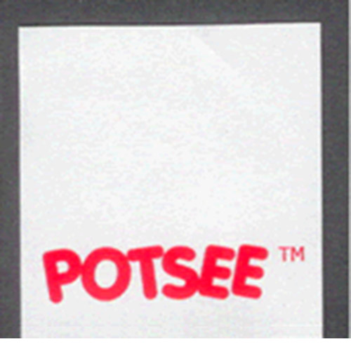 Clothing label